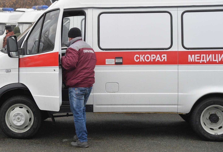 <p><span>Фото: &copy; РИА Новости/Александр Кондратюк</span></p>