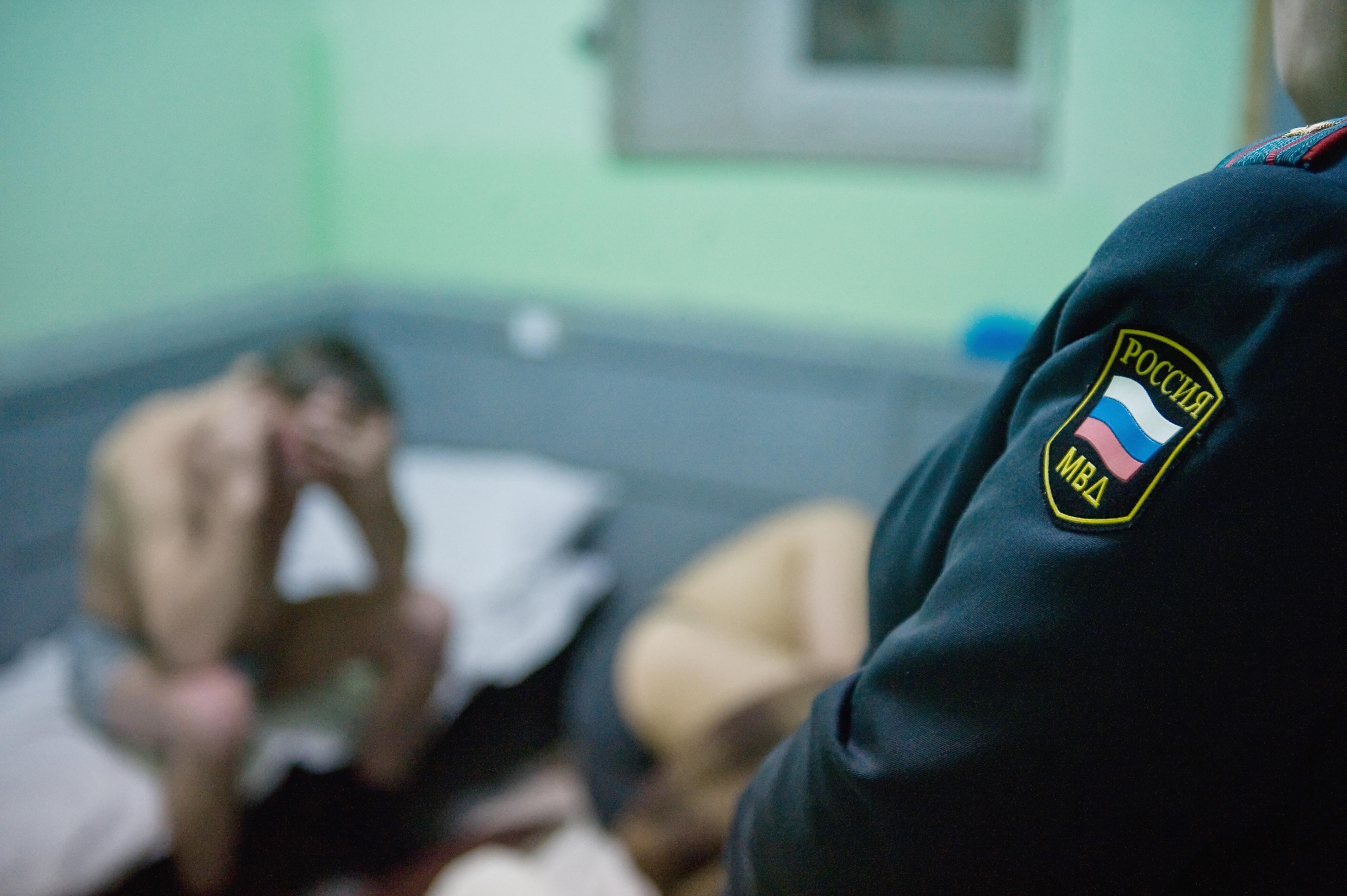 <p>Фото: &copy; РИА Новости/Григорий Сысоев</p>