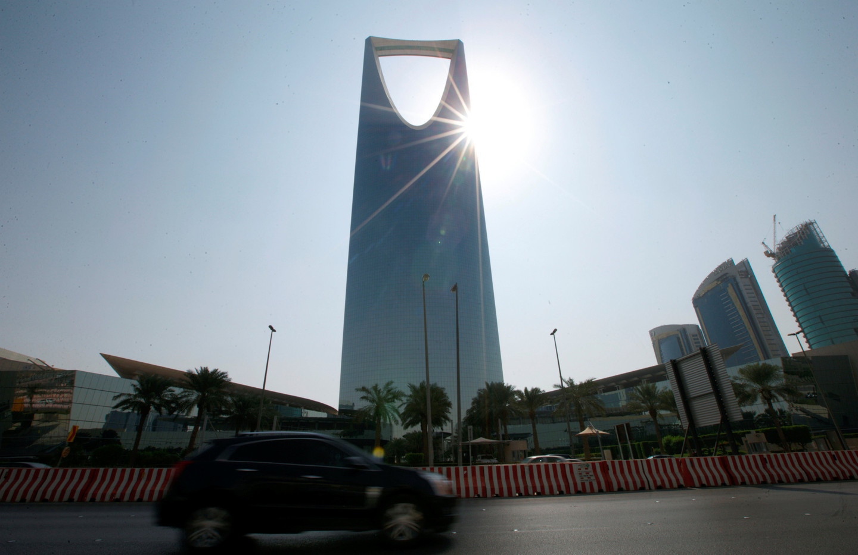 <p><span>Эр-Рияд, Саудовская Аравия. Фото: &copy;REUTERS/Faisal Al Nasser</span></p>
