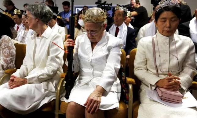 Фото © REUTERS/Eduardo Munoz