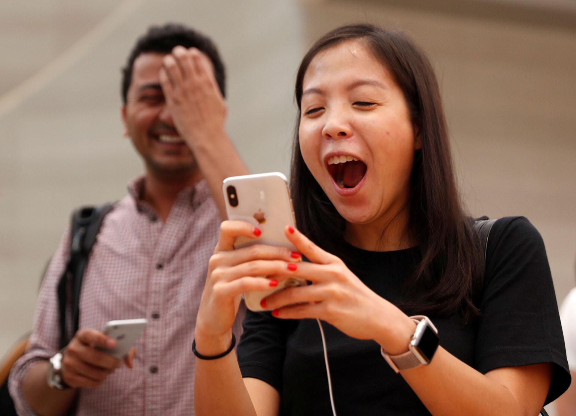 <p>Фото: &copy;&nbsp;REUTERS/Edgar Su</p>