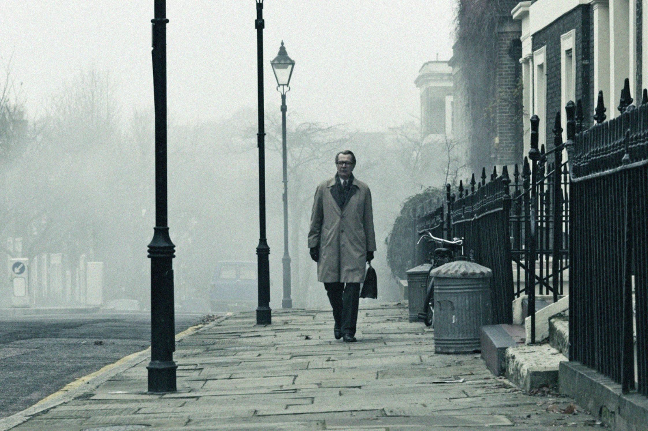 """Кадр из фильма """"Шпион, выйди вон""""/ © Кинопоиск"""