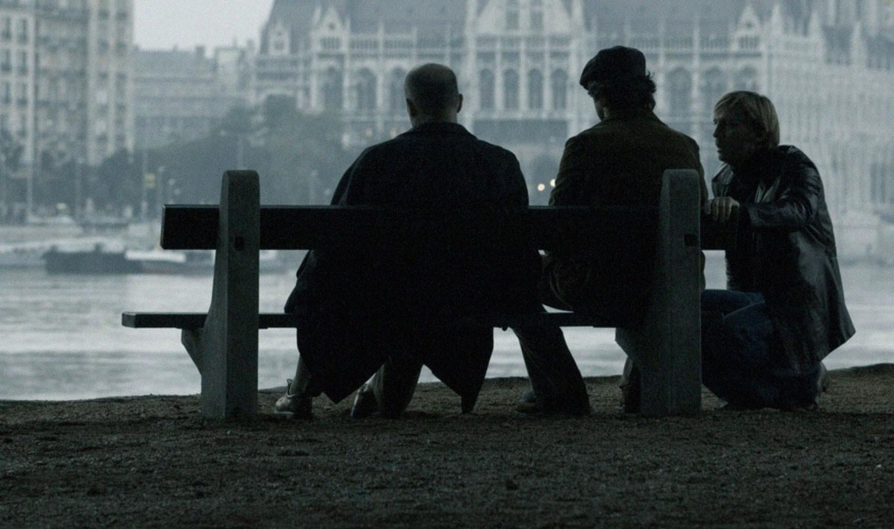 """Кадр из фильма """"Мюнхен""""/ © Кинопоиск"""