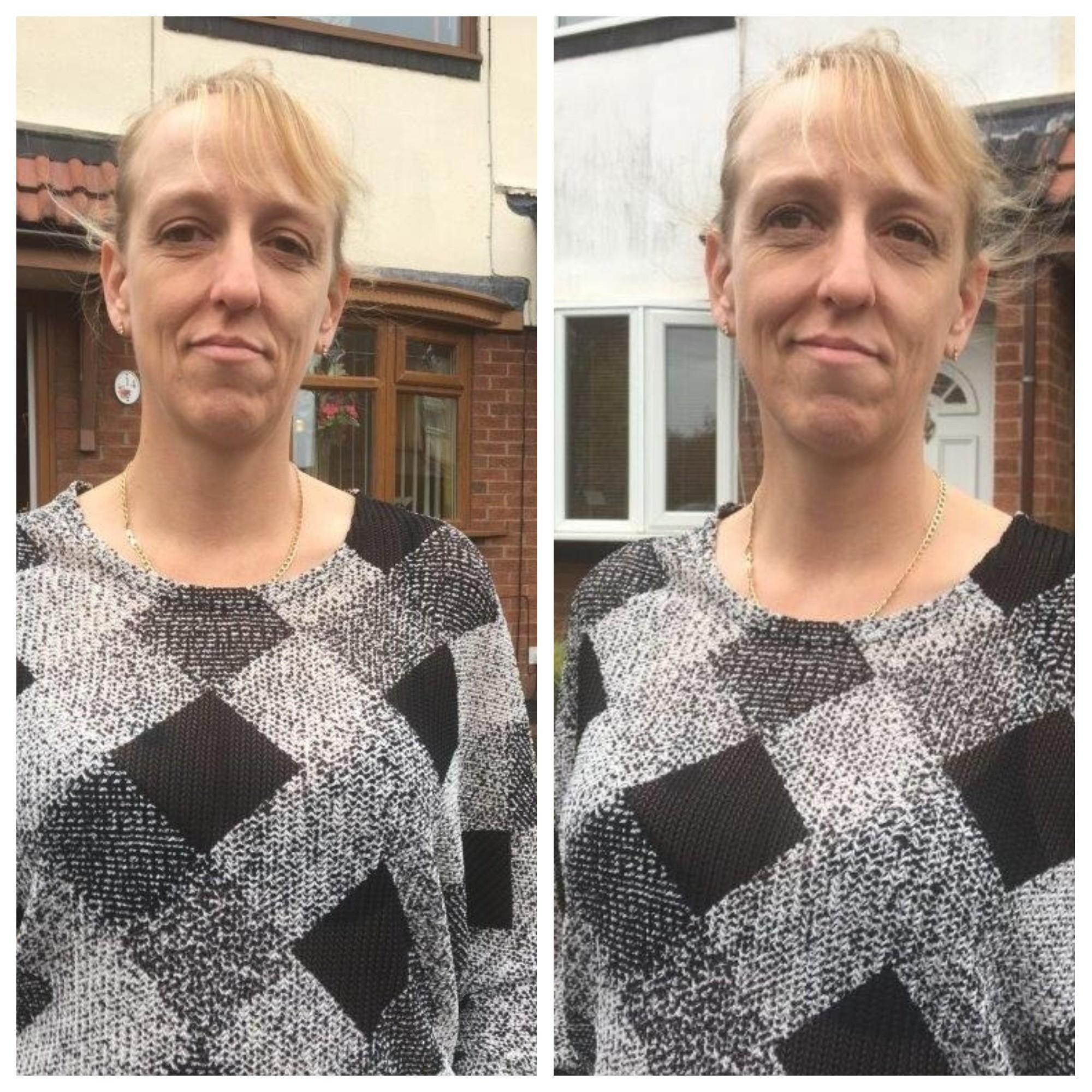 38-летняя Натали Стрикленд. Фото © thesun.co.uk
