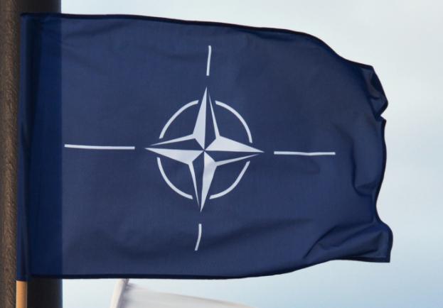 <p>Флаг НАТО. Фото: &copy; РИА Новости/Алексей Витвицкий&nbsp;</p>