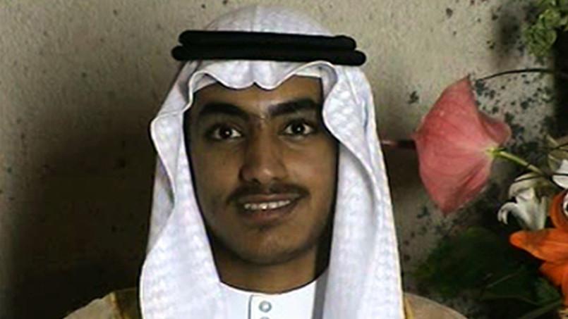 ЦРУ показало видео свадьбы сына бен Ладена, найденное в компьютере бен Ладена. Фото: © CIA via AP