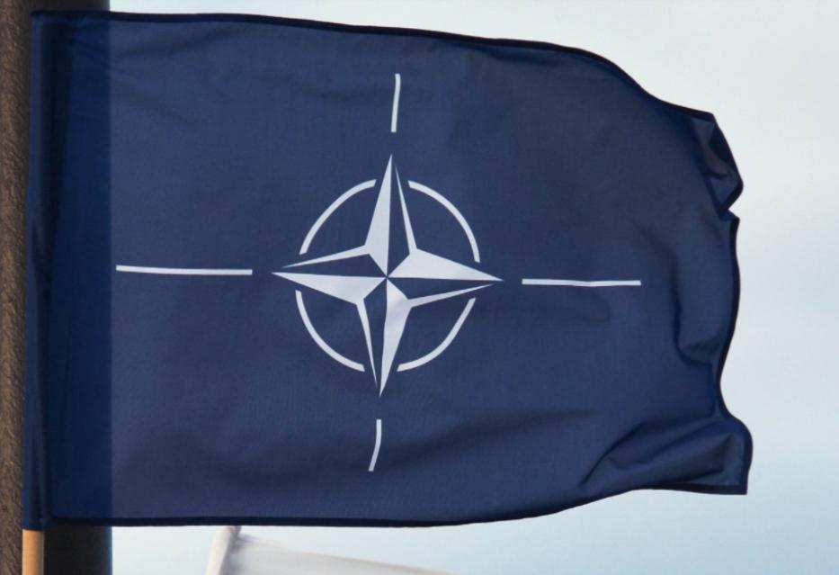 <p><span>Флаг НАТО. Фото: &copy; РИА Новости/Алексей Витвицкий</span></p>