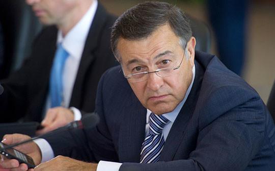 Арас Агаларов