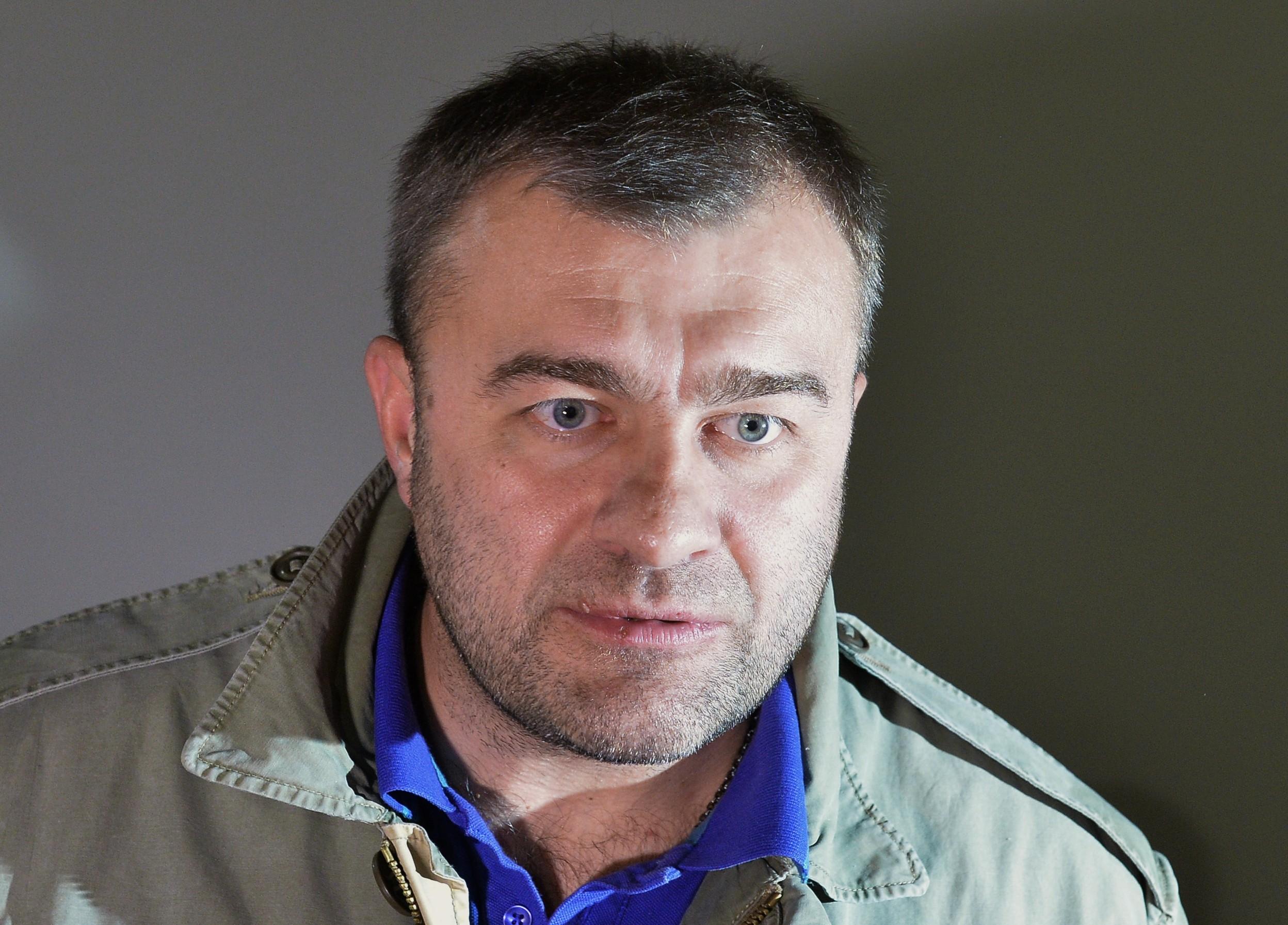 <p><span>Михаил Пореченков.&nbsp;Фото: &copy; РИА Новости/Алексей Куденко</span></p>