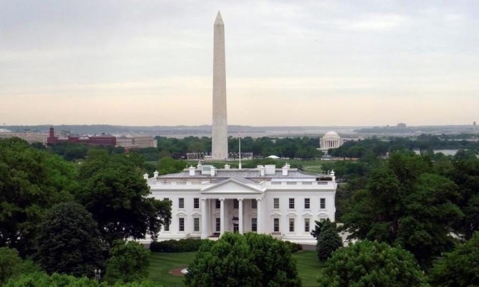 <p><span>Белый дом. Фото: &copy;&nbsp;</span><span>REUTERS/Gary Hershorn</span></p> <div> <div> <div></div> </div> </div>