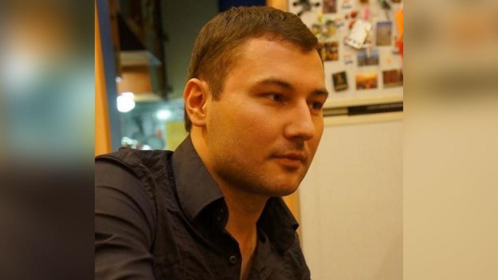 <p><span>Денис Калинин. Фото: &copy; Mash</span></p>