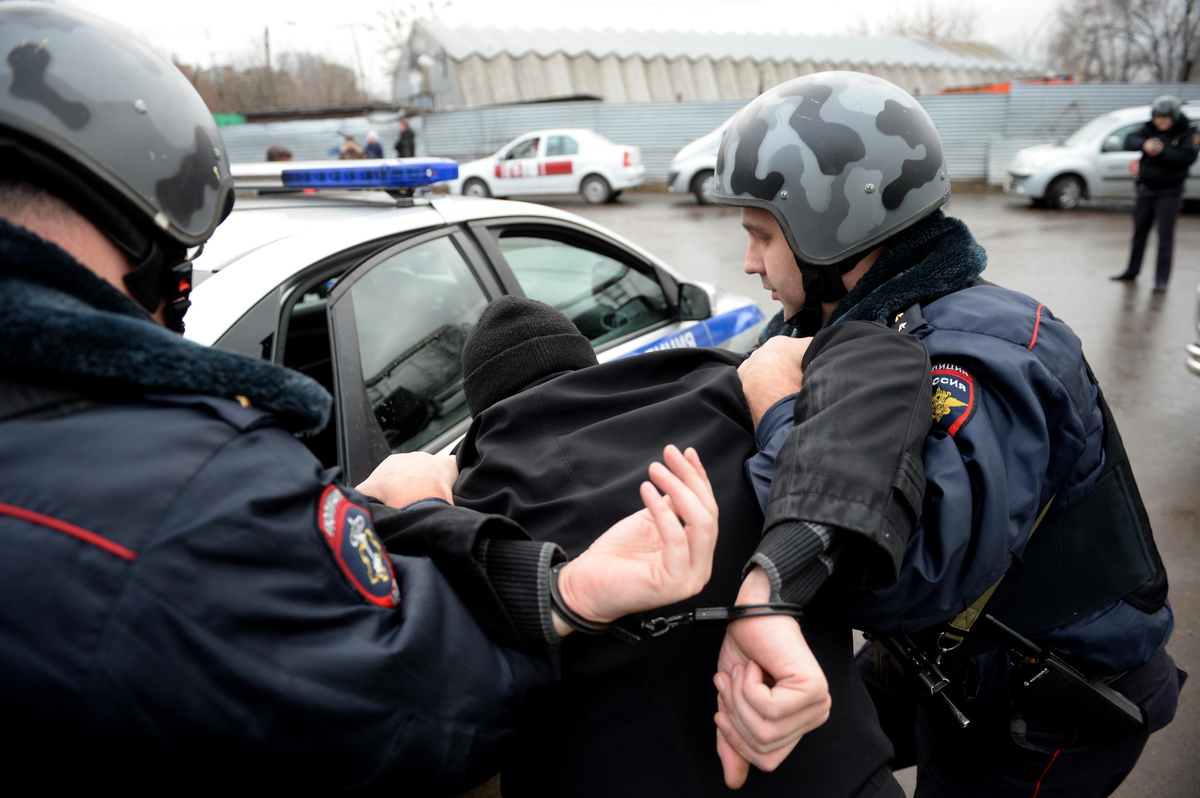 <p>Фото &copy; РИА Новости/Кирилл Каллиников</p>