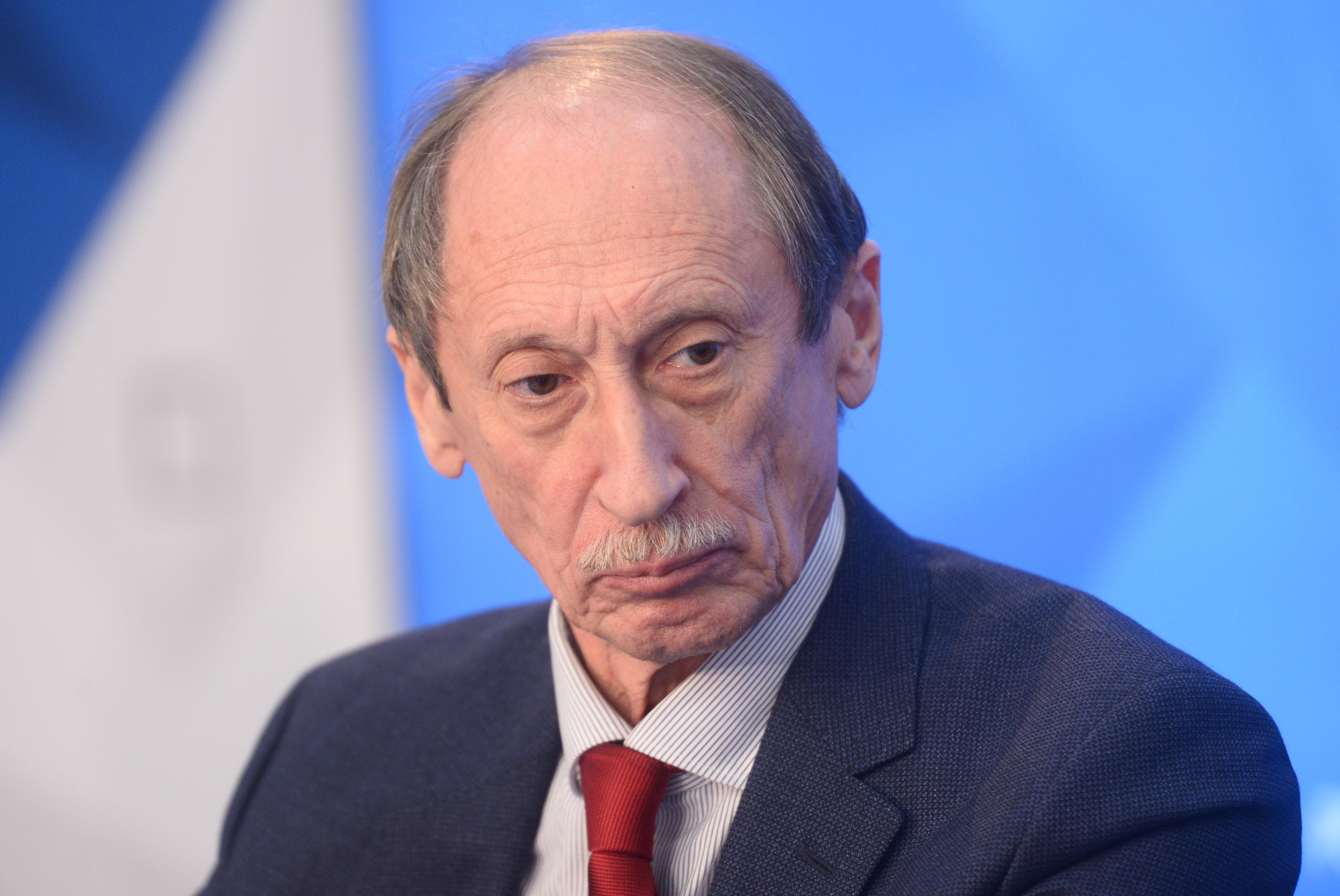 Валентин Балахничев. Фото © РИА Новости/Владимир Трефилов