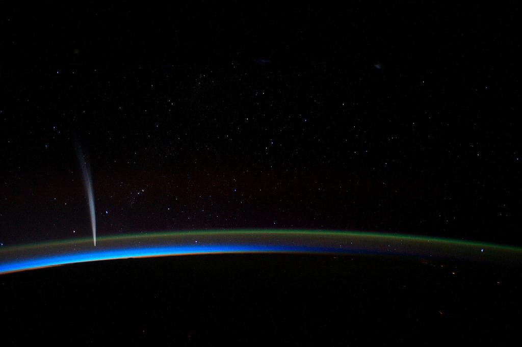 Фото © Flickr/NASA's Earth Observatory