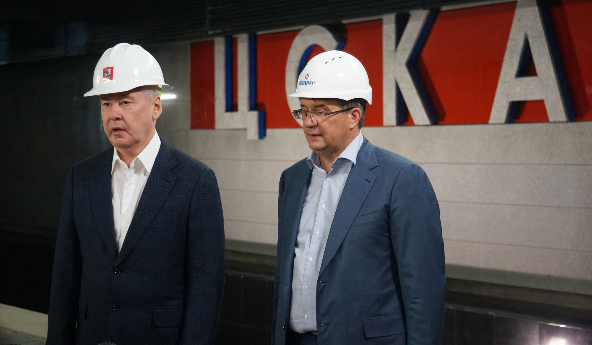 Фото: © РИА Новости/Сергей Дрюцкий