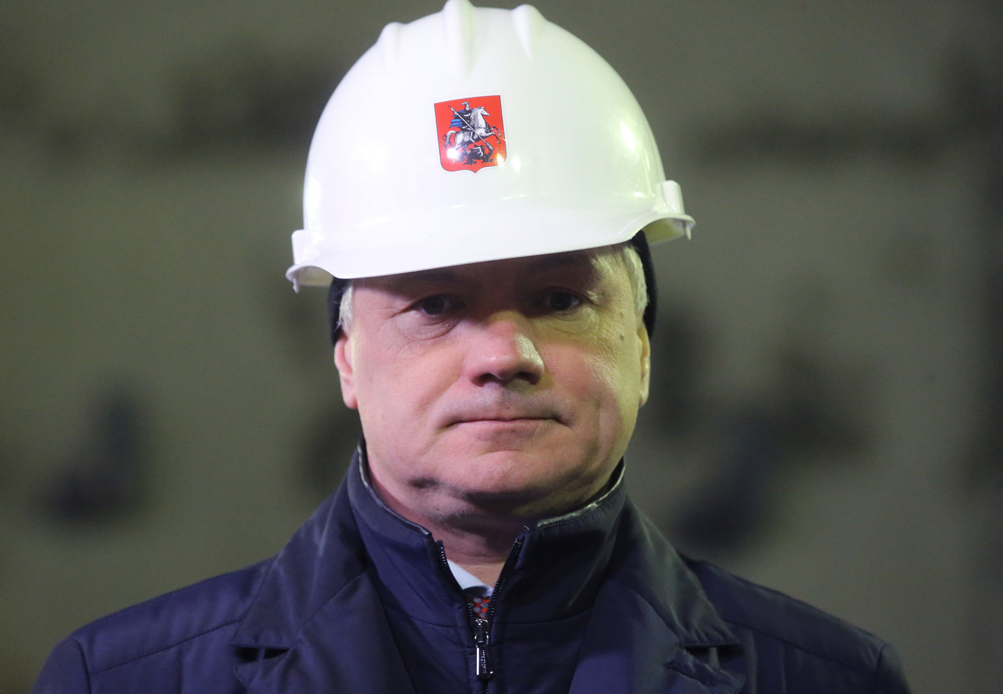 Фото: © РИА Новости/Виталий Белоусов