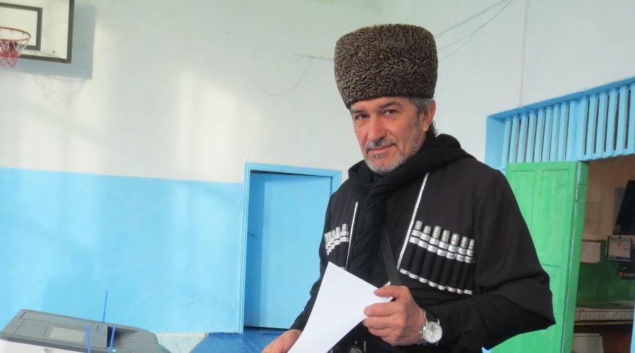 Фото предоставлено пресс-службой администрации Кошехабльского района Адыгеи