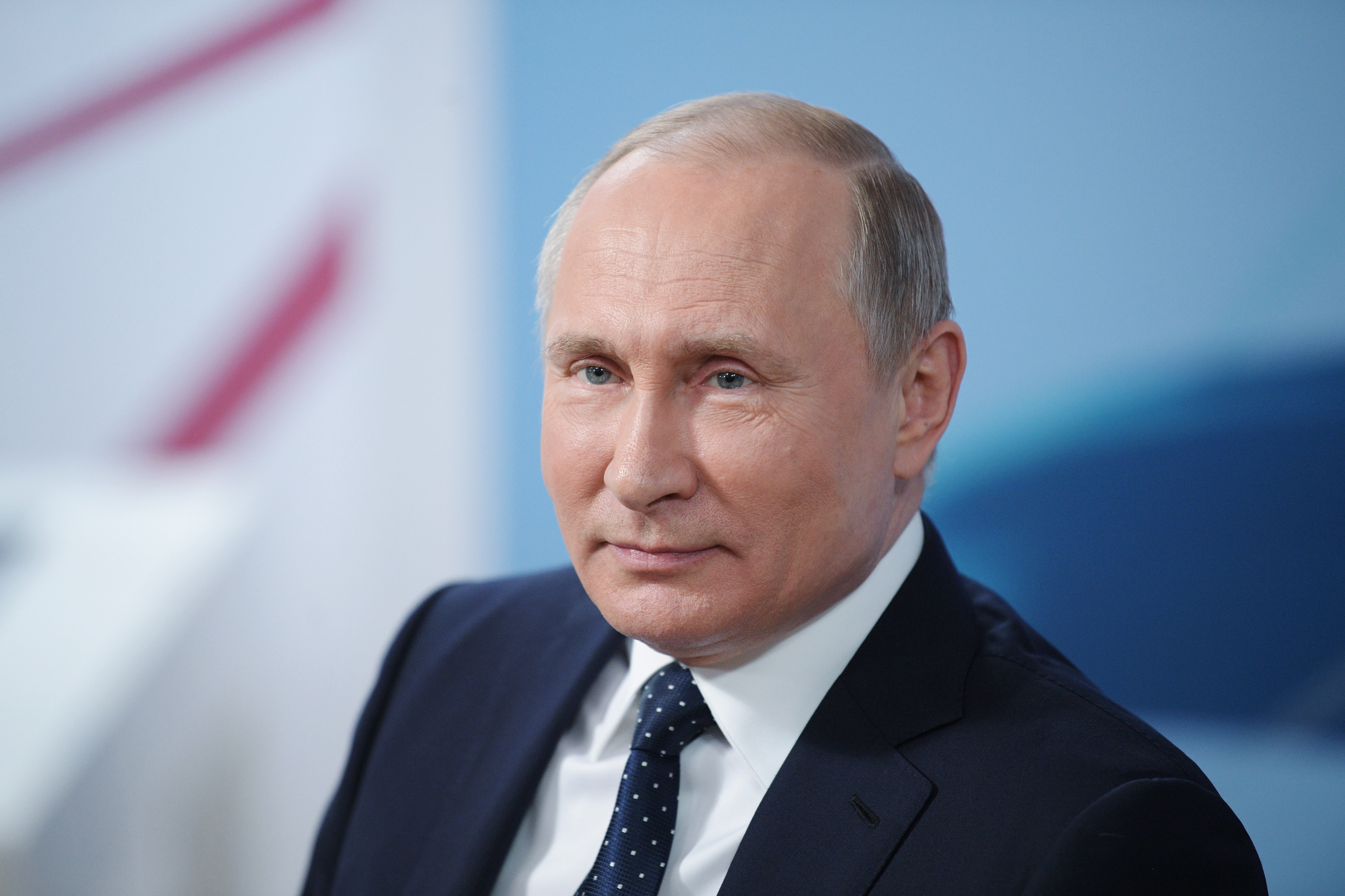 <p>Фото: &copy; РИА Новости/ Алексей Дружинин</p>