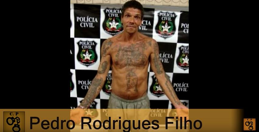 Фото © YouTube/Pedro Rodrigues — The Serial Killer of Serial Killers
