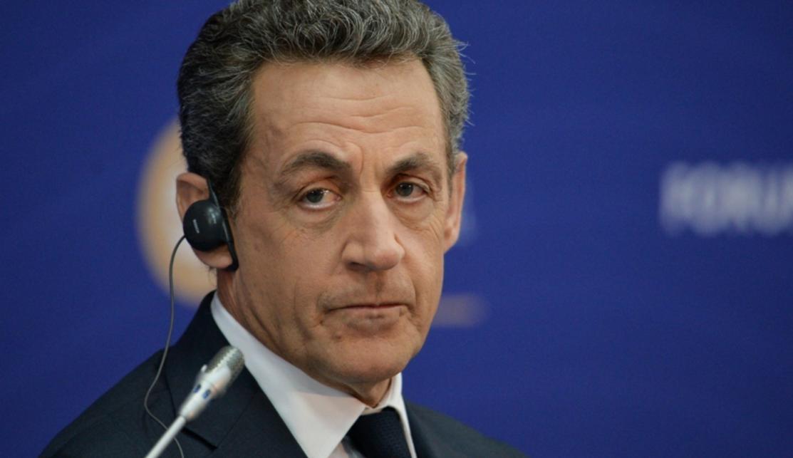 <p><span>Николя Саркози. Фото: &copy;РИА Новости/Владимир Астапкович</span></p> <div> <div> <div></div> </div> </div> <div> <div></div> </div>