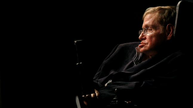 <p>Стивен Хокинг. Фото: &copy; REUTERS</p>