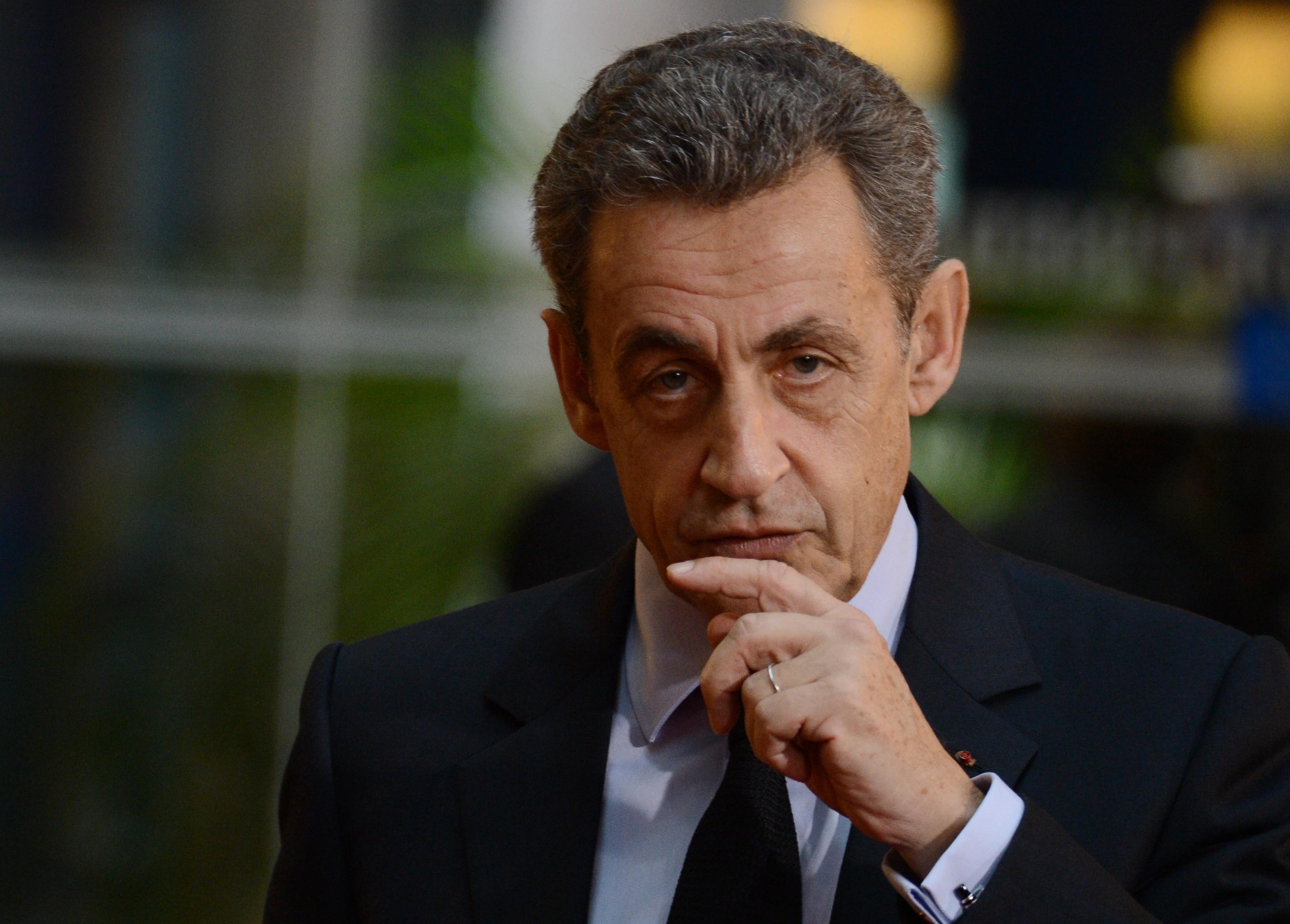 <p><span>Николя Саркози. Фото: &copy; РИА Новости / Алексей Витвицкий</span></p>