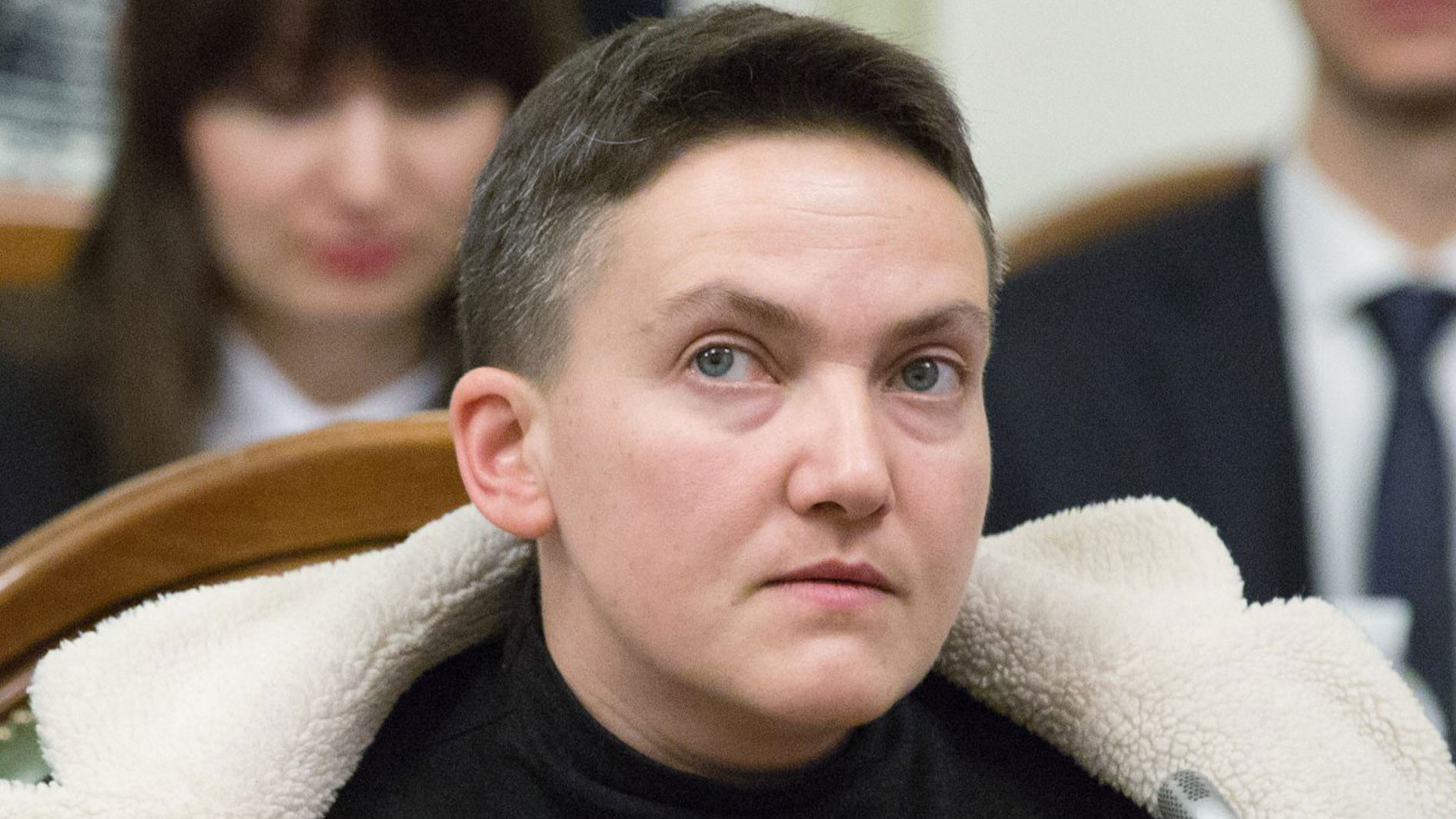случае энцефалитом, что сделала надежда савченко украина фото зарядку становись