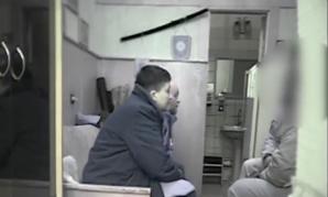 <p>Скриншот видео&nbsp;<span>&copy;&nbsp;</span>УНИАН/Генпрокуратура Украины&nbsp;</p>