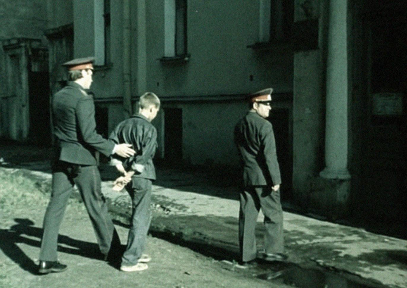 """Кадр из фильма """"Пацаны""""/ © Кинопоиск"""