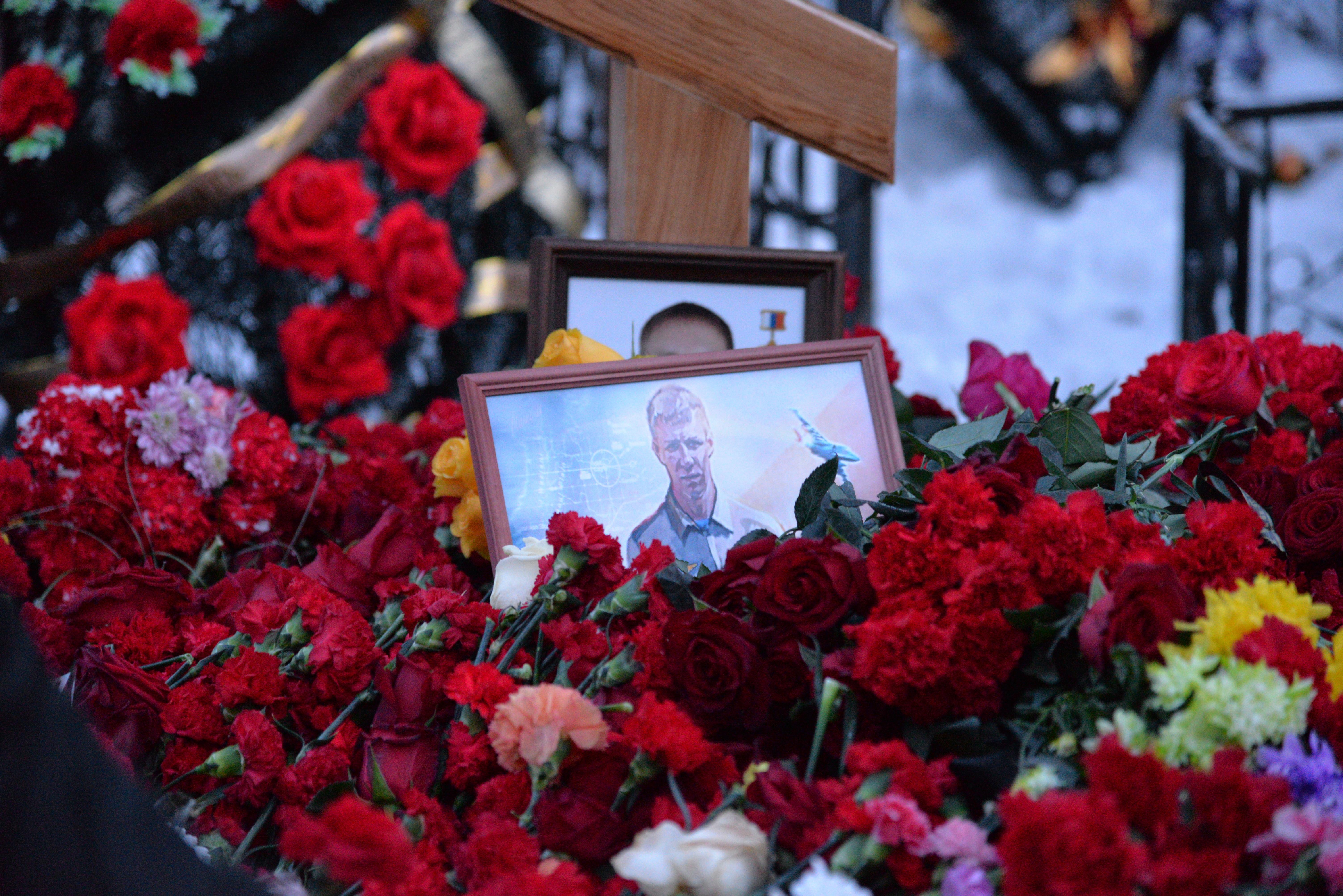 <p>Фото &copy; РИА Новости/Ульяна Соловьева</p>