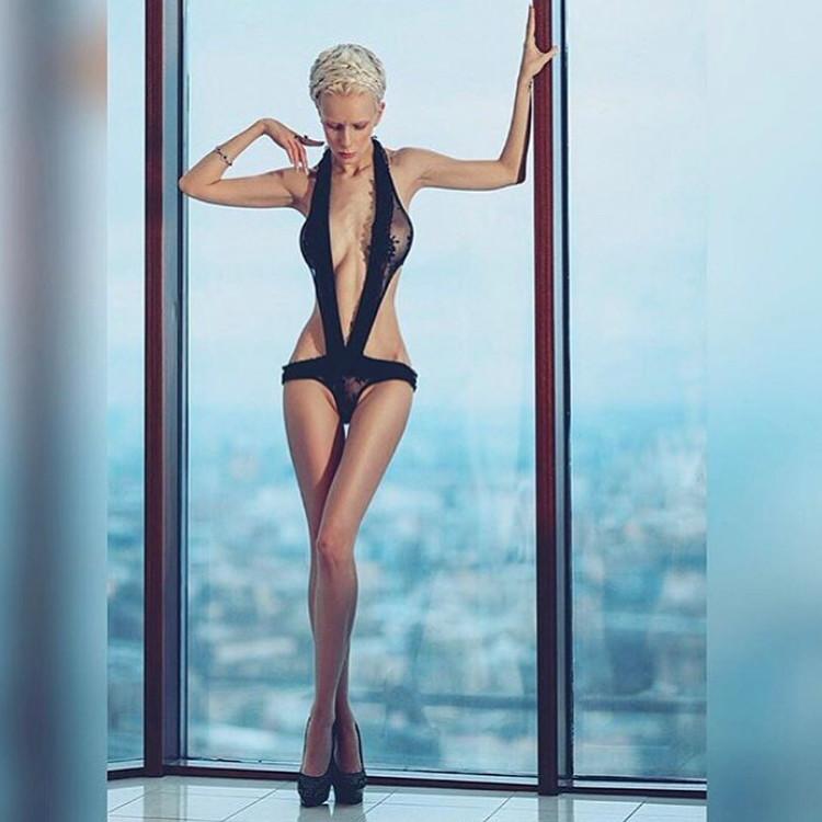 Фото: instagram.com/liss_model