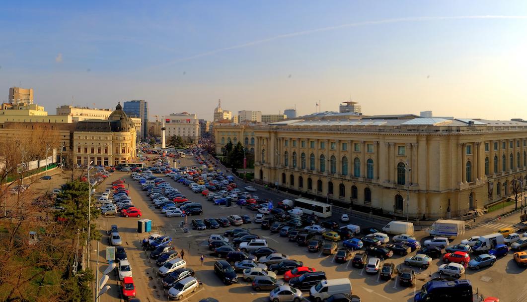 "<p>Румыния, Бухарест.&nbsp;Фото: &copy; Flickr/<a href=""https://www.flickr.com/photos/gaspars/"">Gaspar Serrano</a></p>"