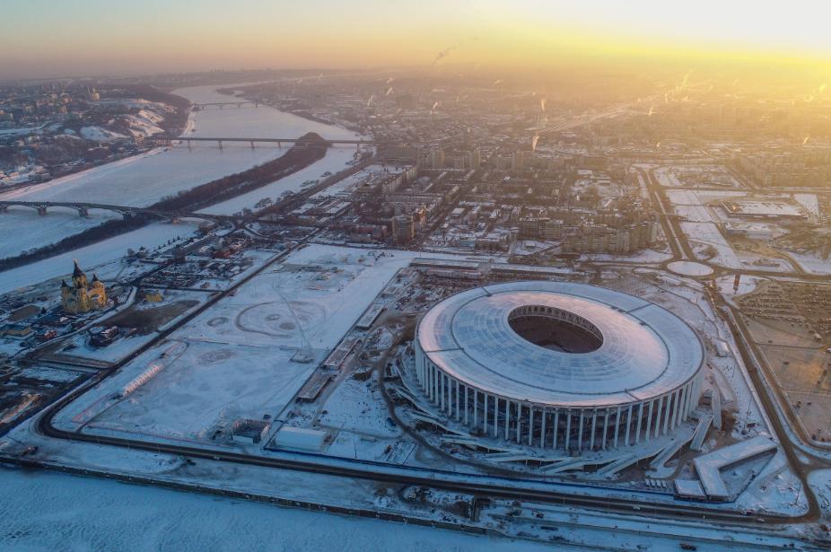 Фото: ©РИА Новости/Алексей Куденко