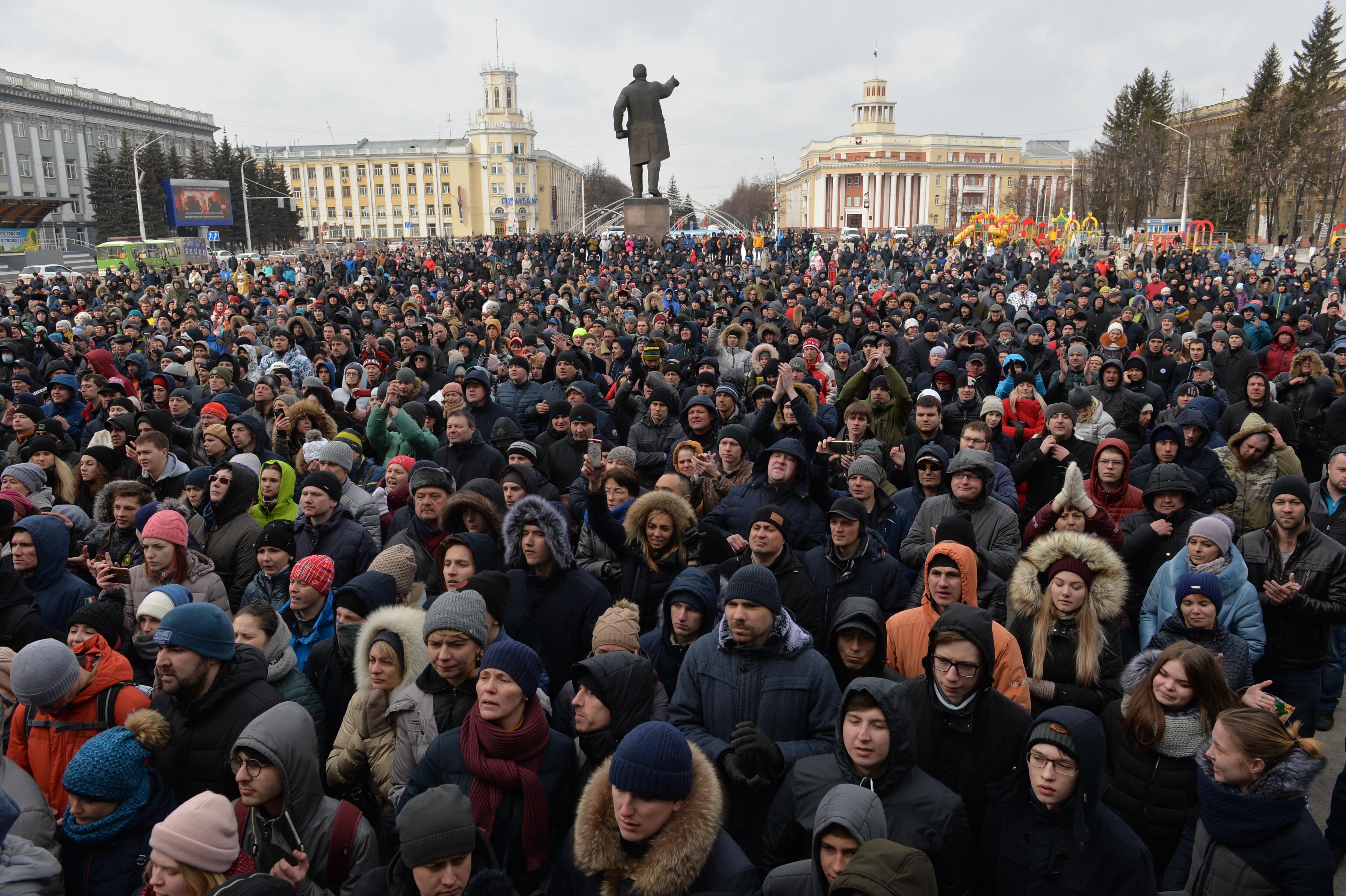 <p>Фото: &copy; РИА Новости/Александр Кряжев</p>