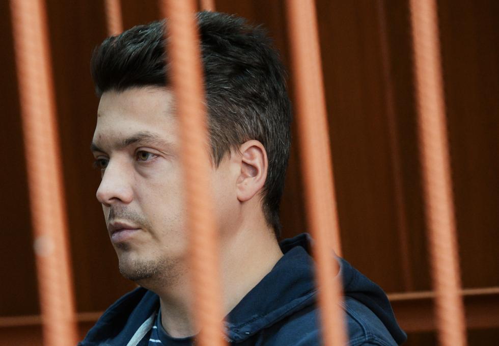 Георгий Соболев. Фото: ©РИА Новости/Александр Кряжев