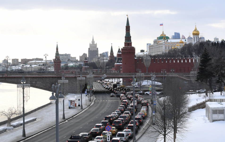 <p><span>Фото: &copy;РИА Новости/Екатерина Чеснокова</span></p>