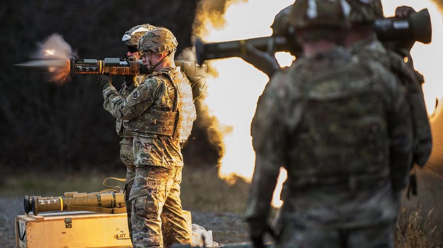 "<p><span>Фото:&nbsp;</span><span>&copy;Fl</span><span>ickr/</span><a href=""https://www.flickr.com/photos/soldiersmediacenter/24372622108/"">The U.S. Army</a><span>&nbsp;</span></p>"