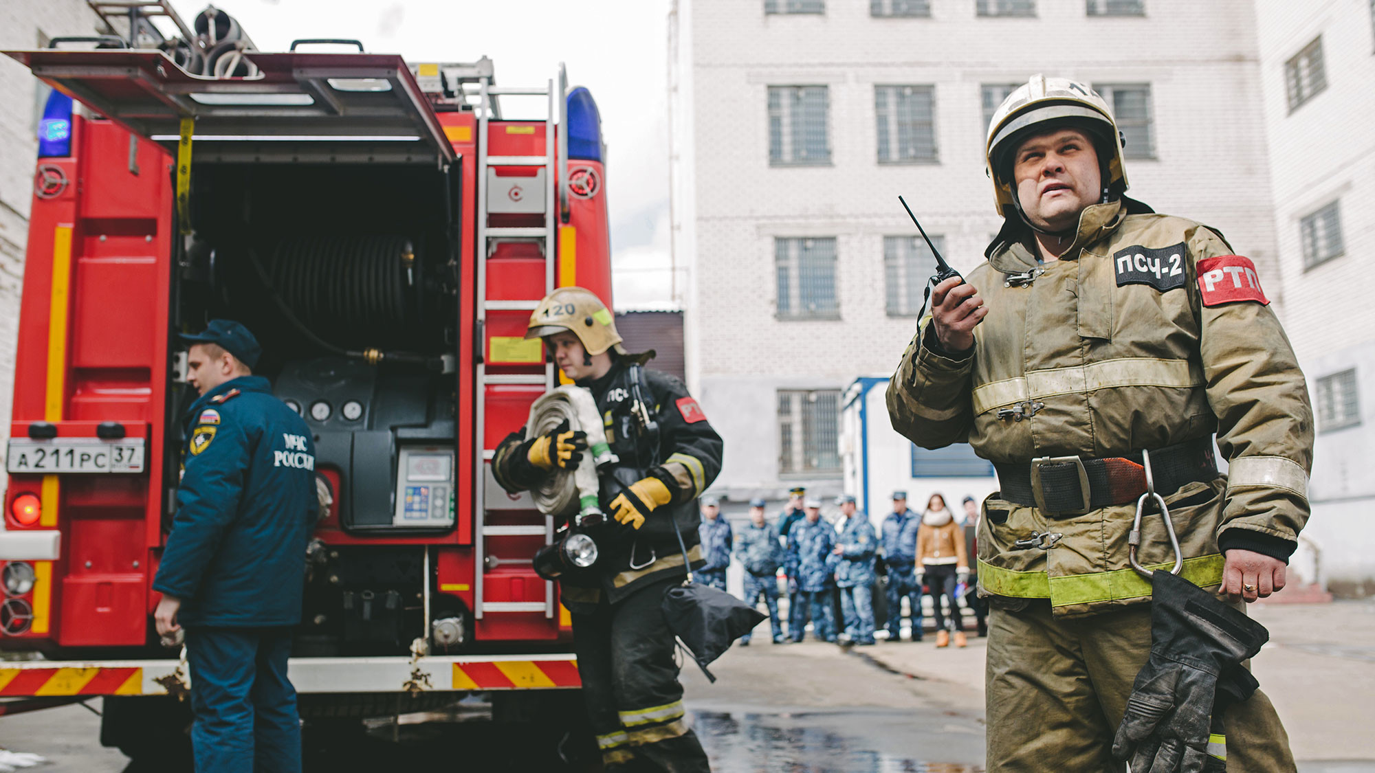 Фото: © РИА Новости / Варвара Гертье