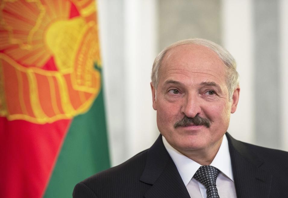 <p><span>Александр Лукашенко.&nbsp;Фото: &copy; РИА Новости/Сергей Гунеев</span></p>