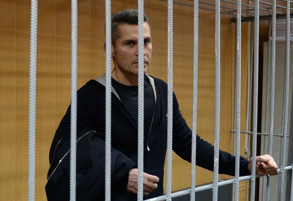 Зиявудин Магомедов Фото: ©РИА Новости/Алексей Филиппов