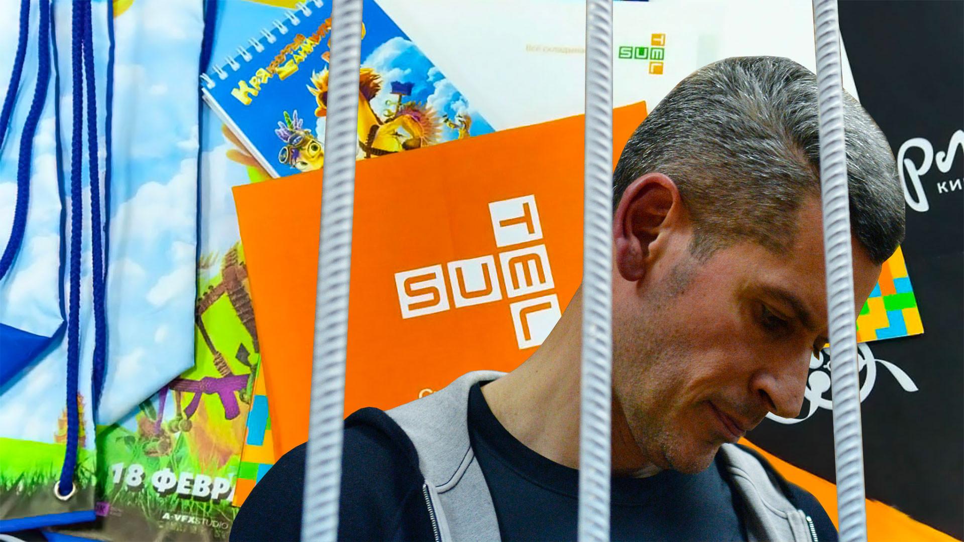 <p>Коллаж &copy; L!FE. Фото &copy; РИА Новости/Алексей Филиппов</p>