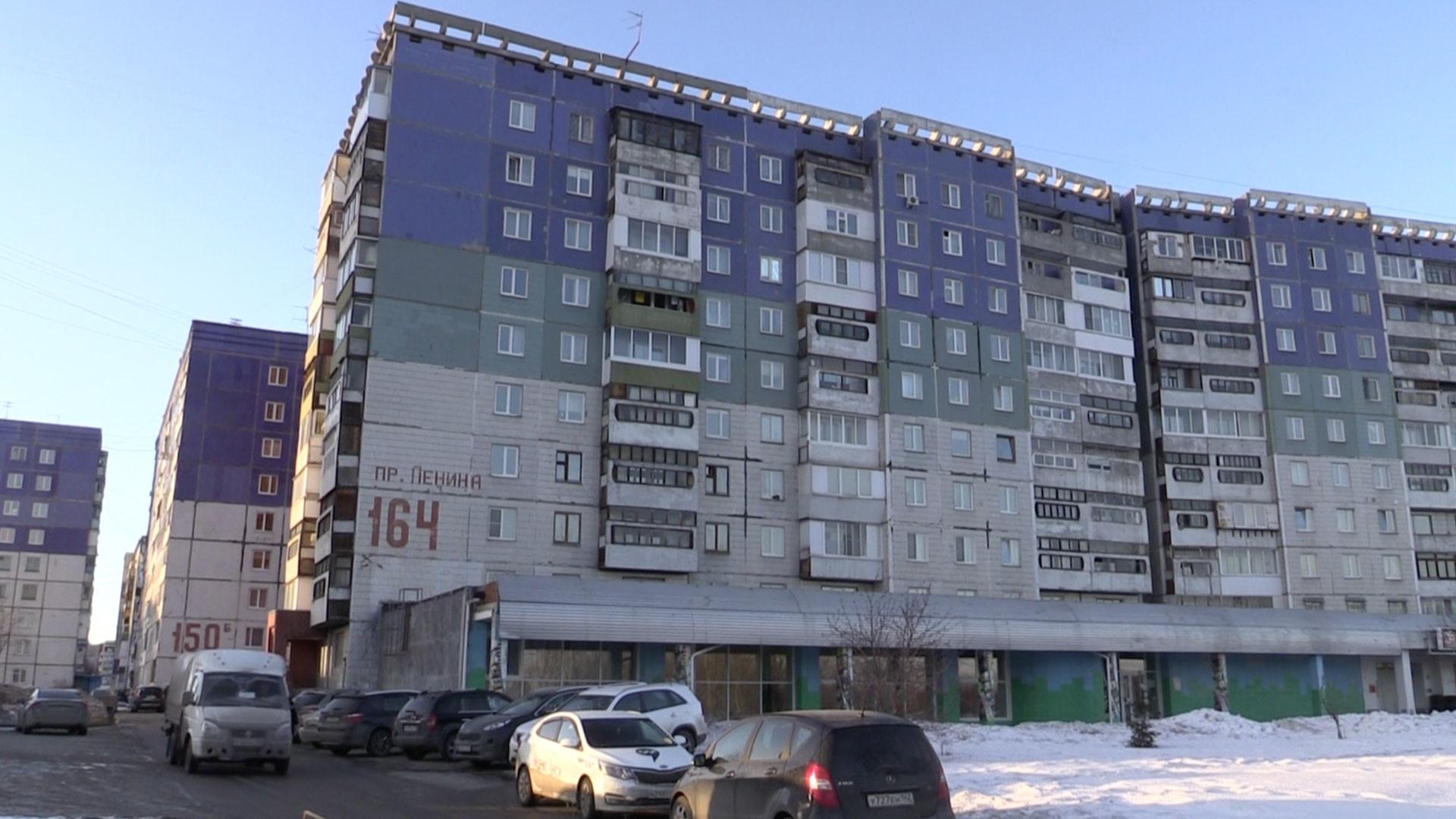 Квартира на проспекте Ленина, 164 Фото © L!FE