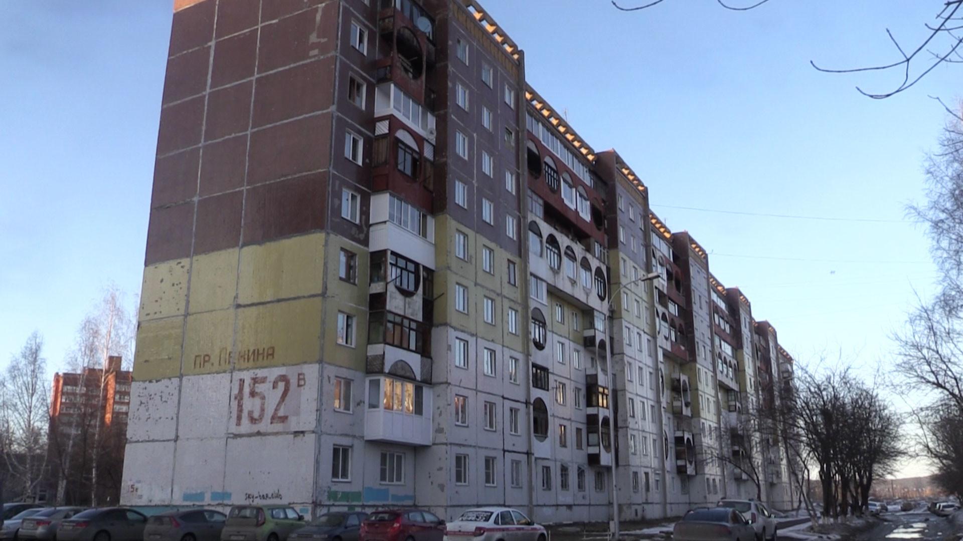 Квартира на проспекте Ленина, 152в. Фото: © L!FE