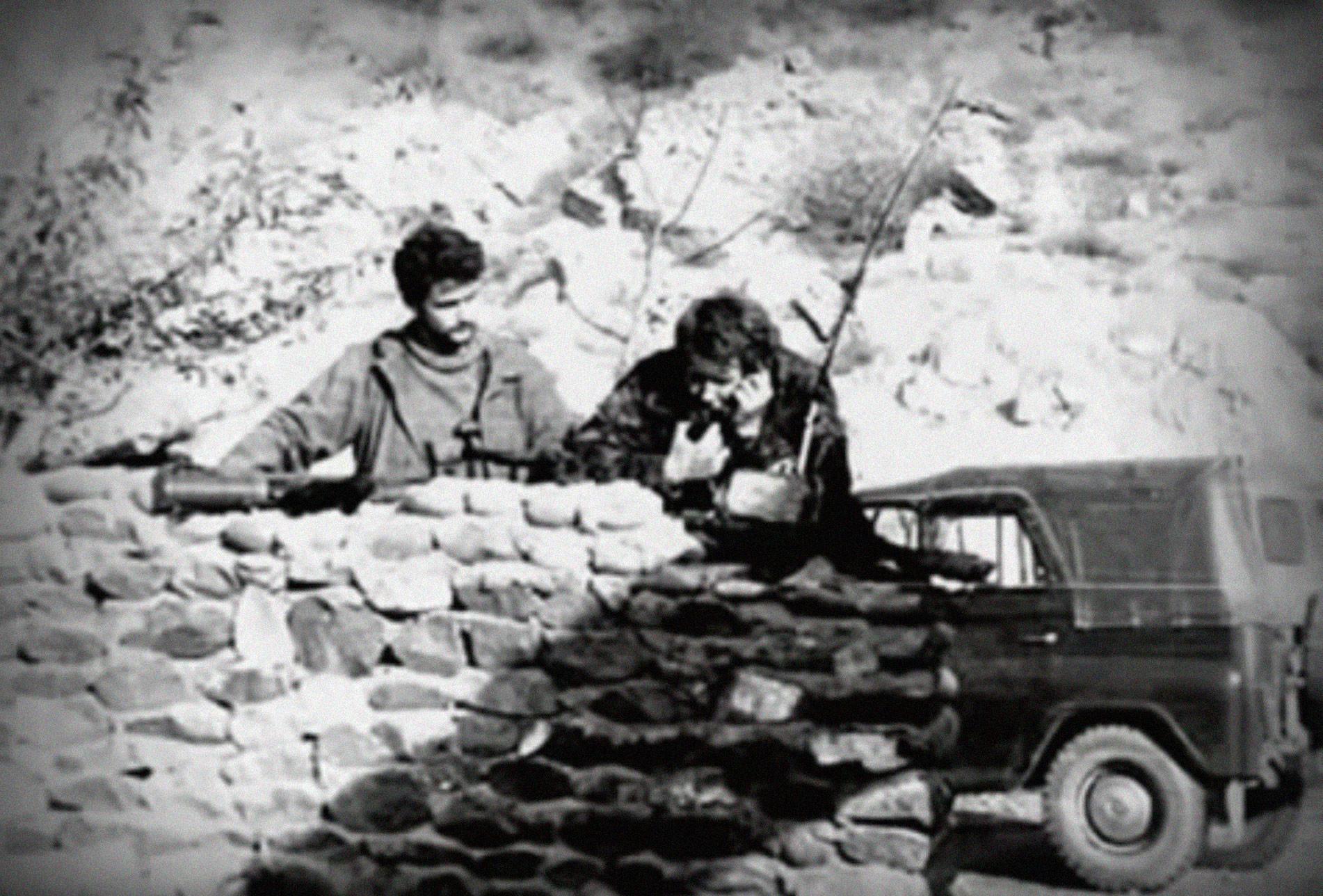 Скриншот видео MEXAHIZM