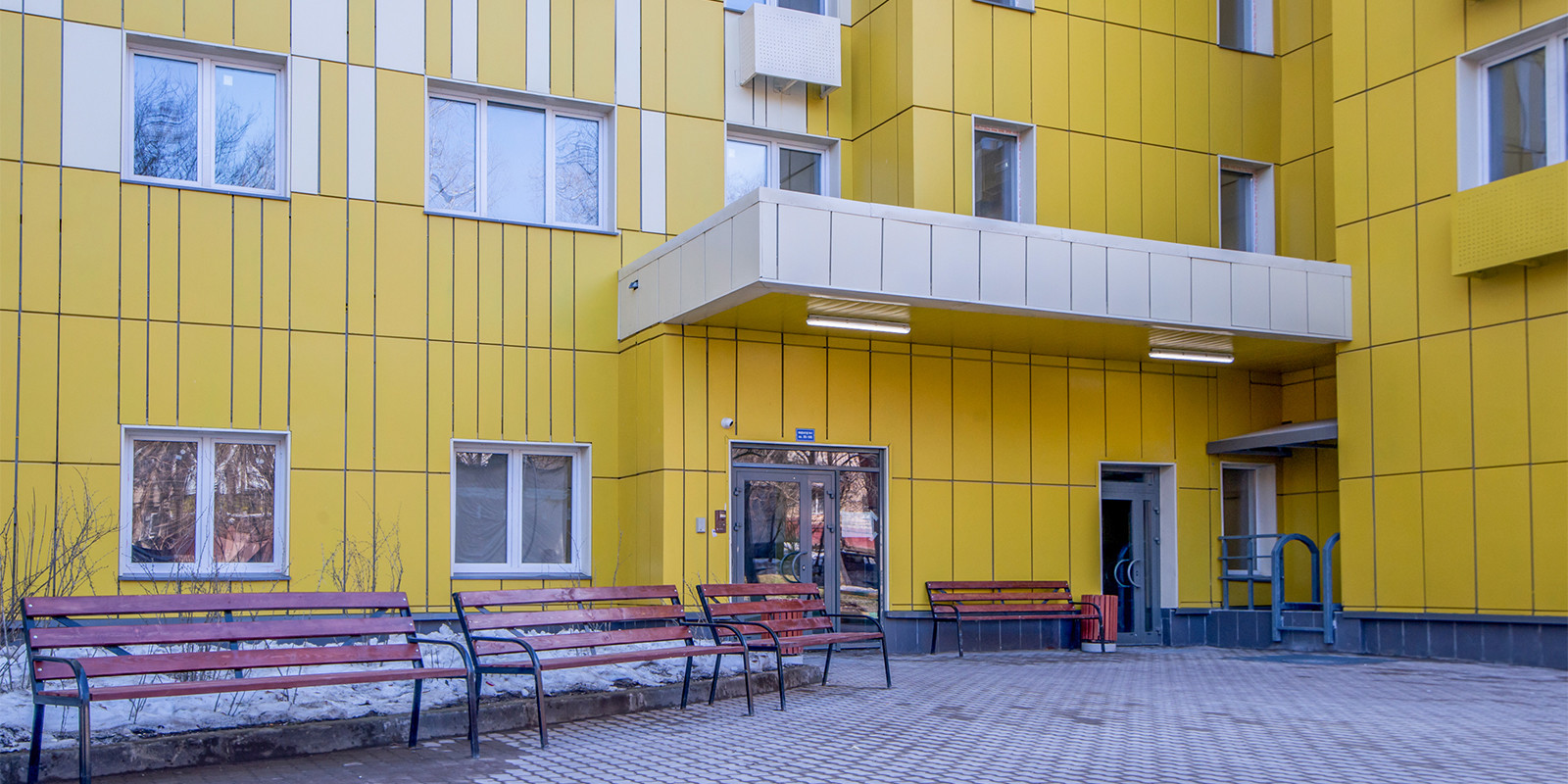 Фото: © Официальный портал мэра и правительства Москвы
