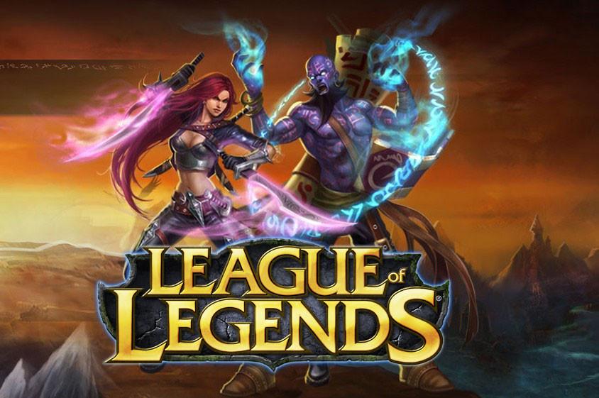 <p>Фото: &copy;&nbsp;League of Legends</p>
