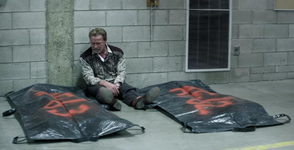 "Кадр из фильма ""Последствия"". Фото: © kinopoisk.ru"