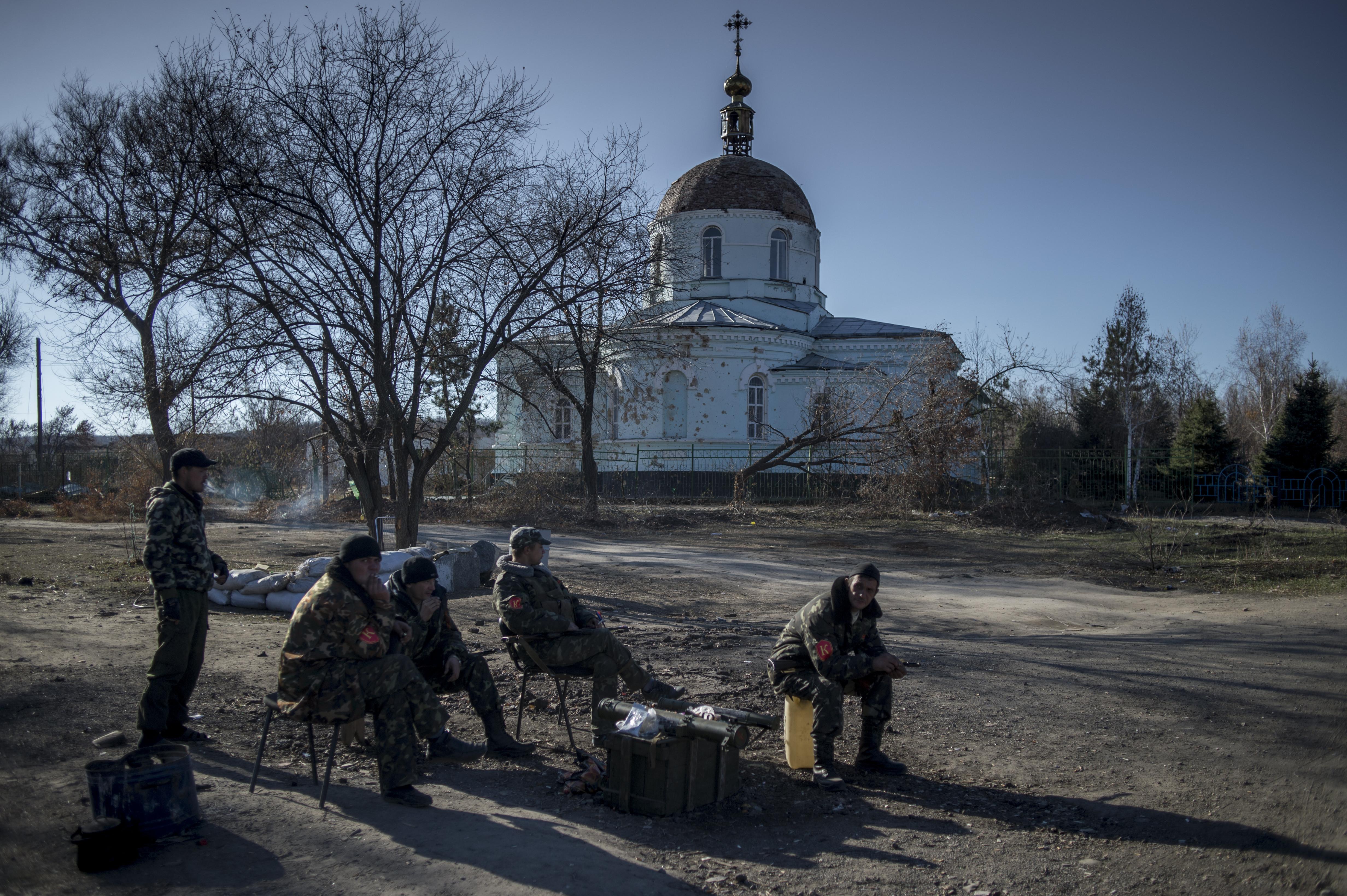 "<p>Фото: &copy; РИА ""Новости""/Валерий Мельников</p>"