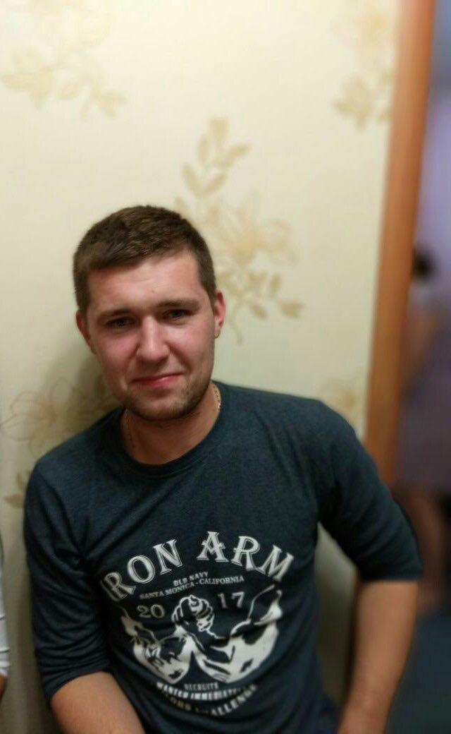 Максим Терещенко. Фото: © L!FE