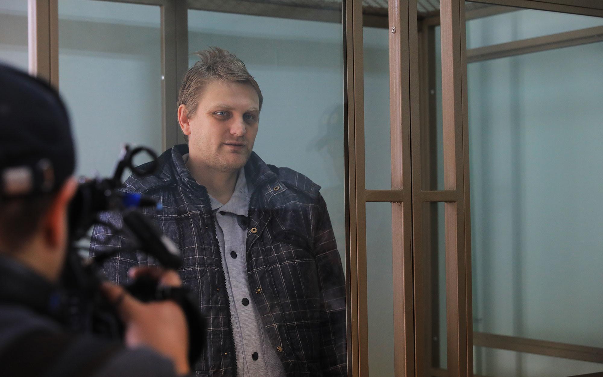 Владислав Шульга. Фото: © L!FE / Сергей Дубровин
